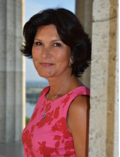 Irene Bader | Heilpraktikerin in Regensburg
