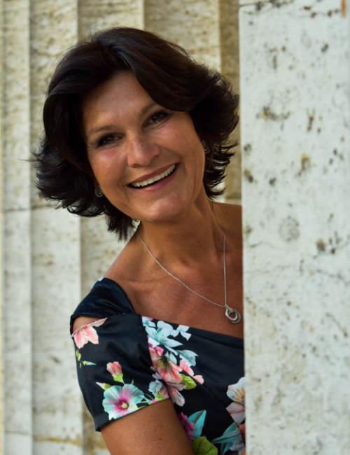 Irene Bader Heilpraktikerin Regensburg