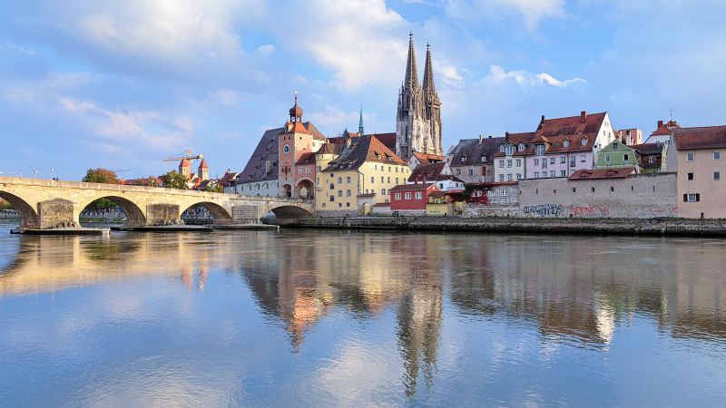 Naturheilpraxis Irene Bader | Regensburg